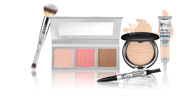 Sneak peek IT Cosmetics® It's All About You TSV on QVC
