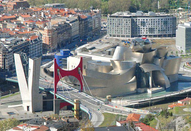 ღღ Bilbao Was Best Known As An Important Seaport And City In Northern Spain Beautiful Places To Visitbest