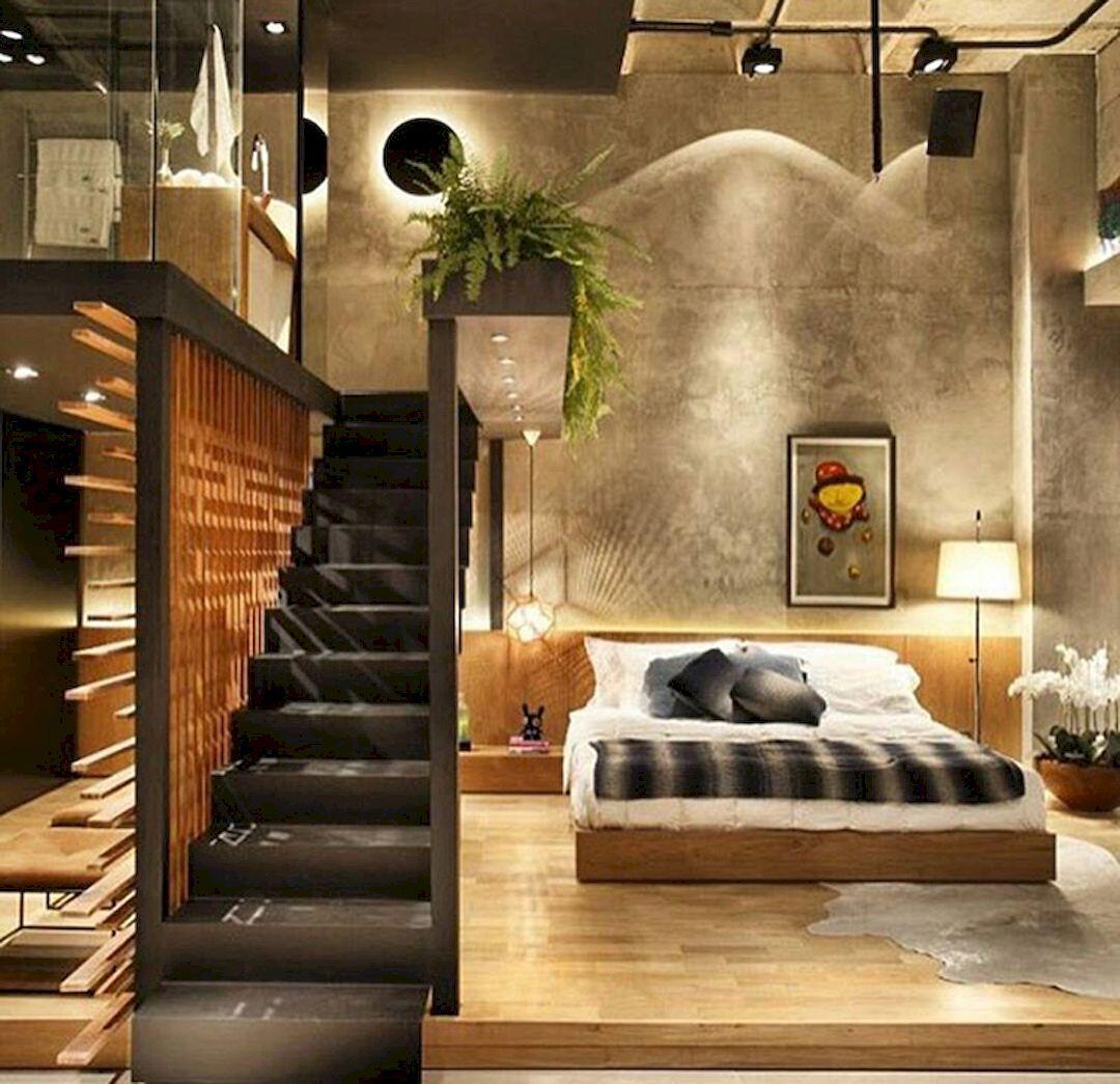 80 Super Cool Modern Home Or Apartment Interior Ideas