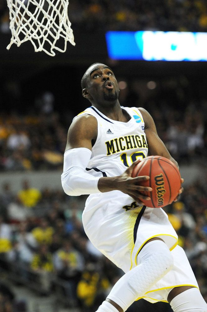 Michigan basketball beats VCU at the Palace, Tim Hardaway Jr.