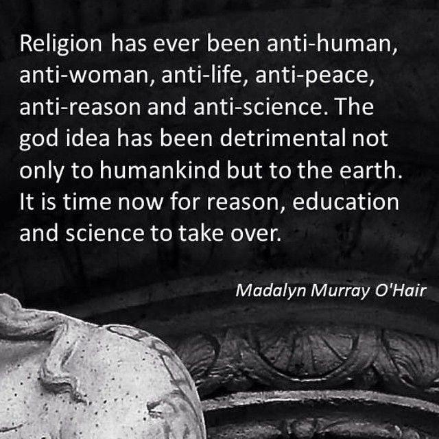 10+ Anti god info