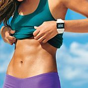 5 Exercises To Achieve That New Year Six Pack