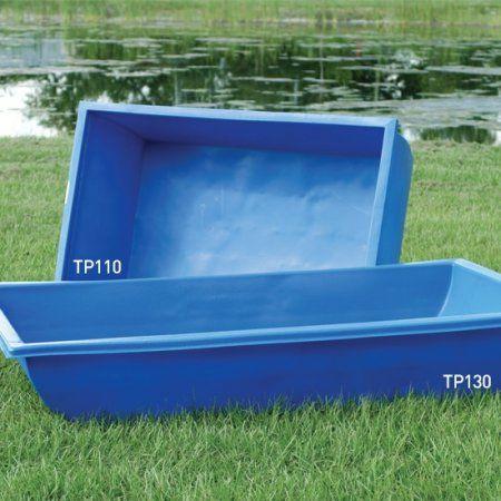 Polyethylene Tanks Gallon Small Backyard Landscaping Pools Ponds