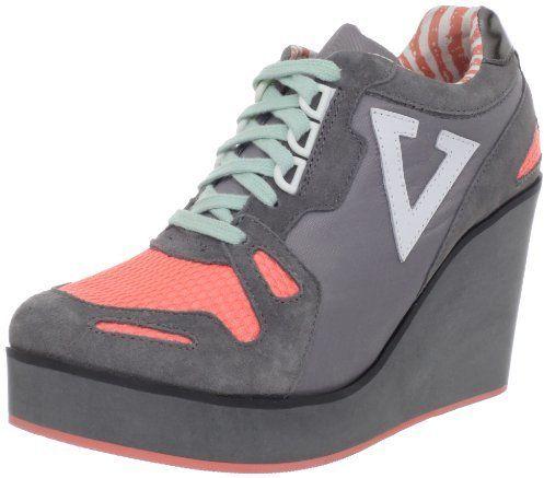d381eed48f23 Volatile Kicks Women s Dip Sneaker