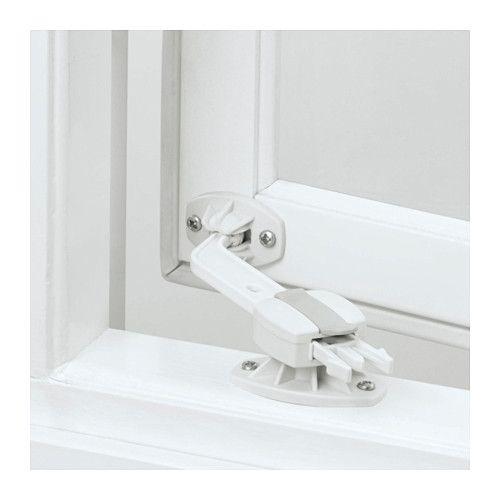 Patrull Window Catch White In 2019 Ikea Patrull Ikea