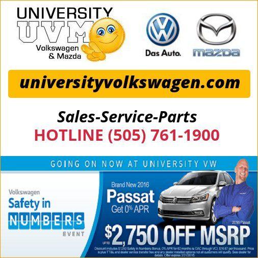 University VW Mazda (@UniversityVWM) | Twitter | University ...