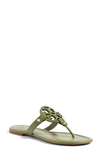 Tory Burch  Miller  Flip Flop (Women)  9955b4c10