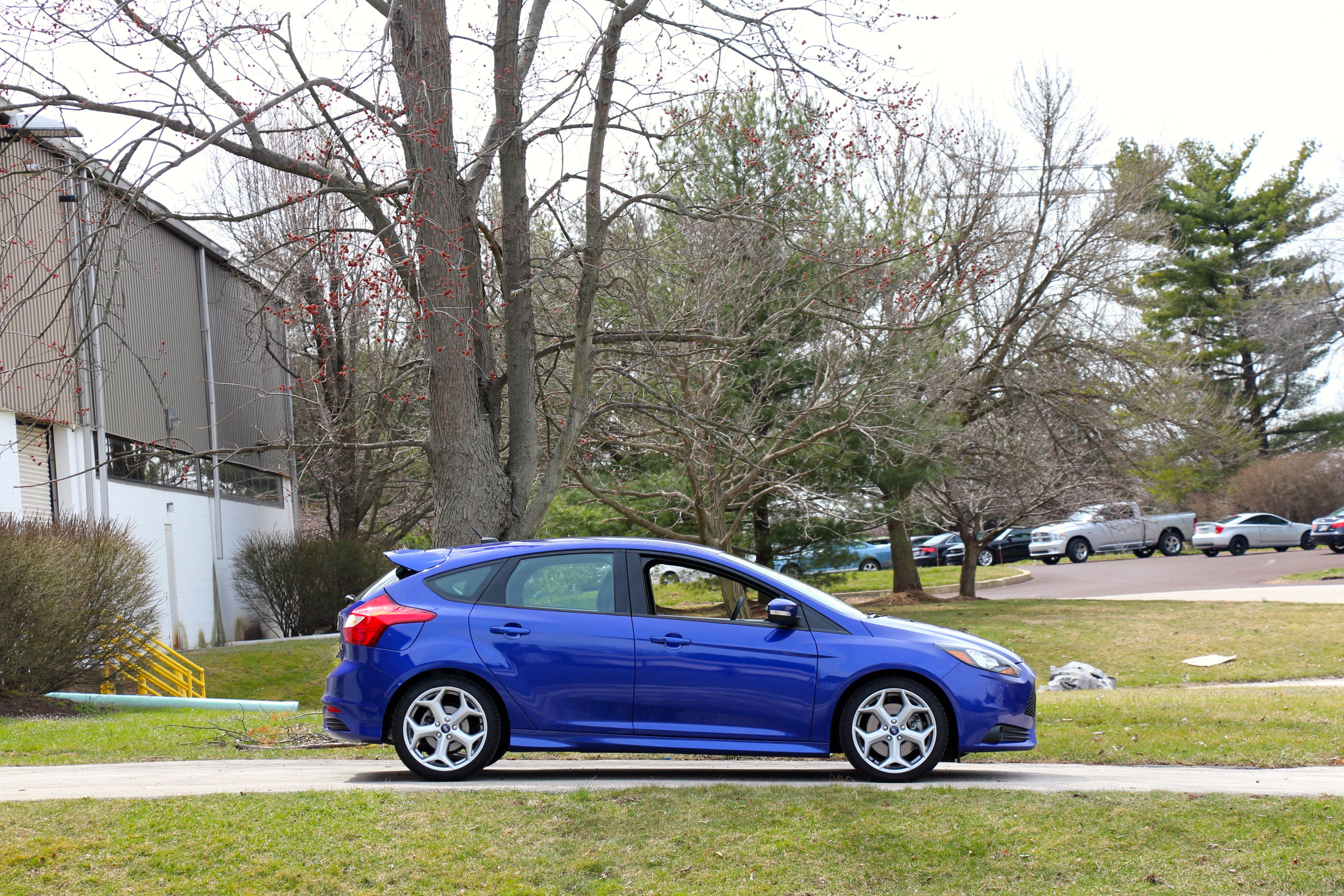 American Auto Reviews A Sport Compact Car Made In The Usa