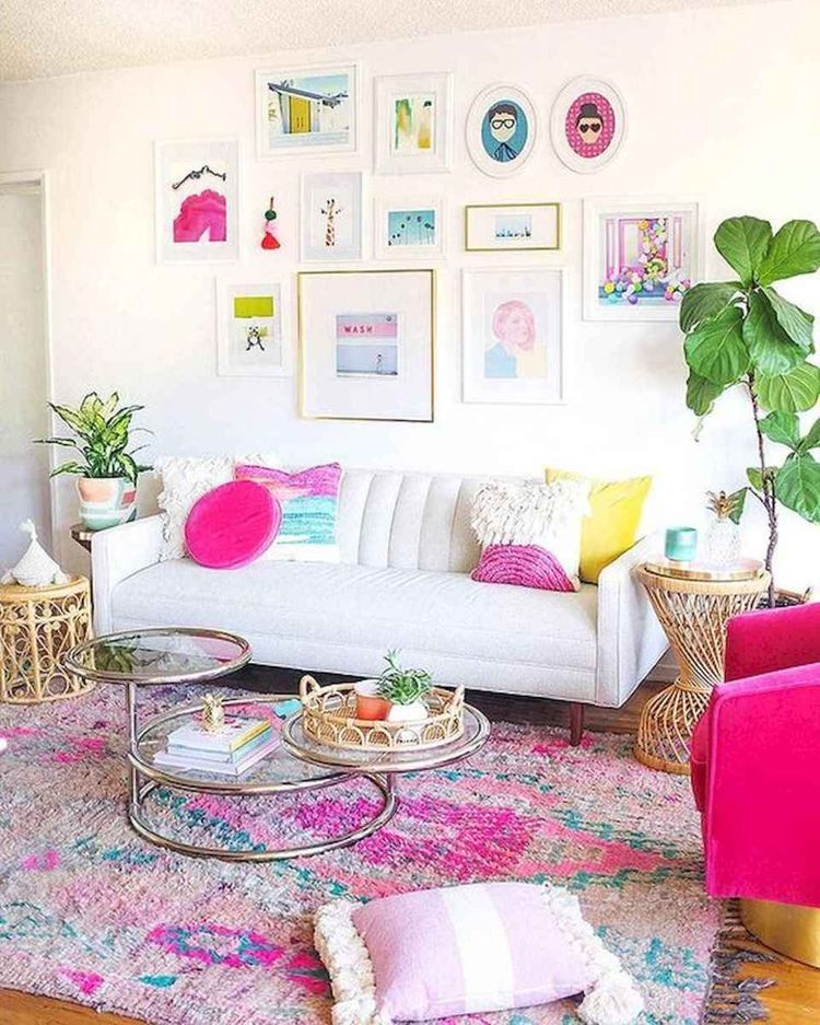 Pin By Saramarmol On Design Colourful Living Room Decor Colourful Living Room Living Room Decor Pieces Beautiful cute dining room colorful