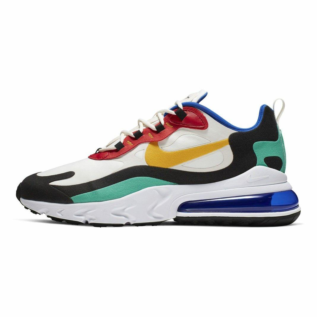 Nike Air270 /2019 | Zapatillas nike para hombre, Zapatillas ...