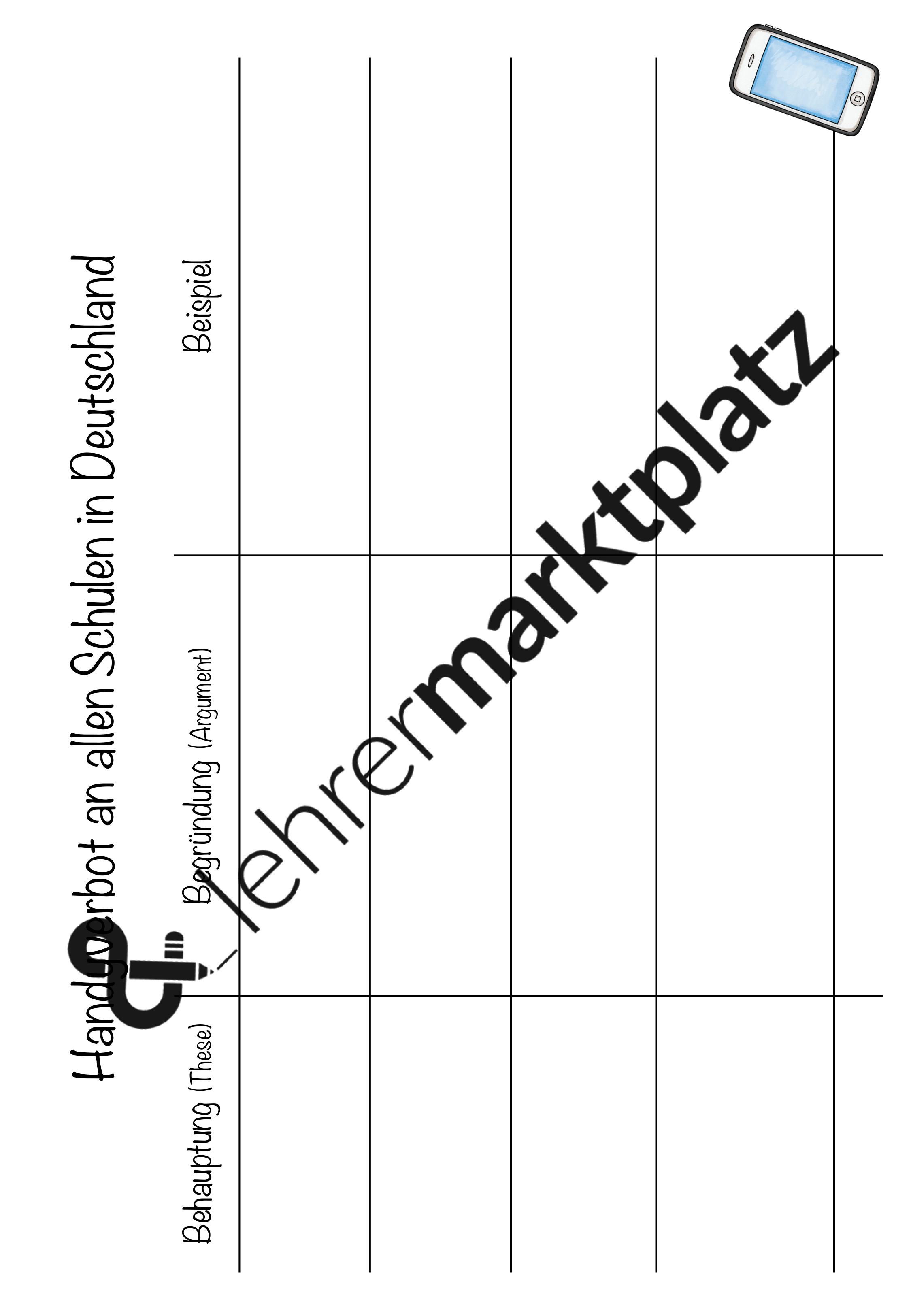 Behauptung Begrundung Beispiel Eine Ubung Unterrichtsmaterial Im Fach Deutsch In 2020 Unterrichtsmaterial Ubung Behauptung