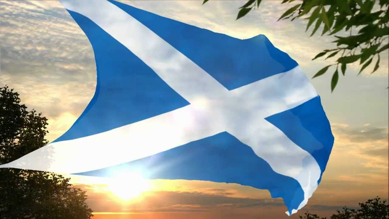 """Flower of Scotland"" — Glasgow Philharmonic Orchestra"