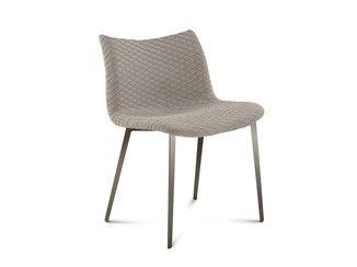 La sedia sottiletta internal design