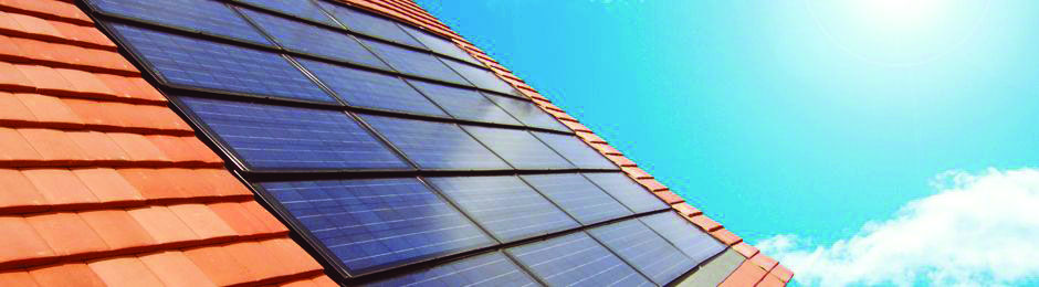 Conveniences And Drawbacks Of Solar Roof Tiles That You