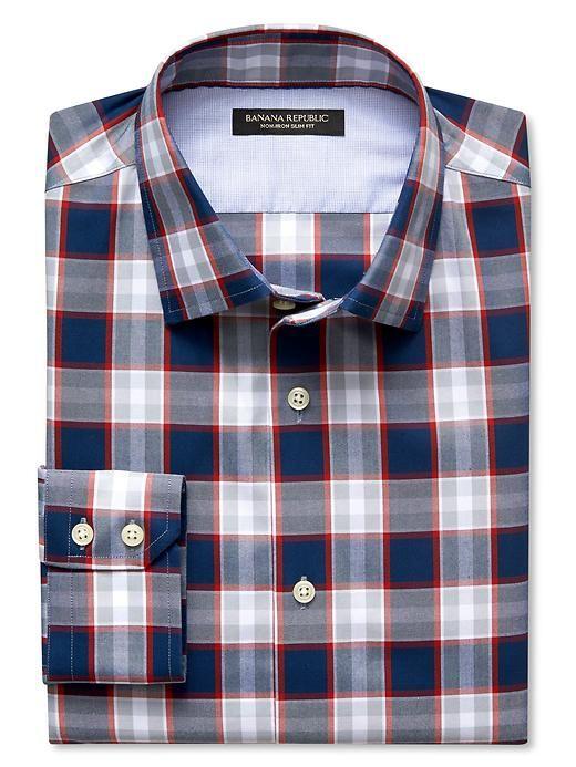 Camisa Social Tommy Hilfiger Regular Fit Masculina   Zattini