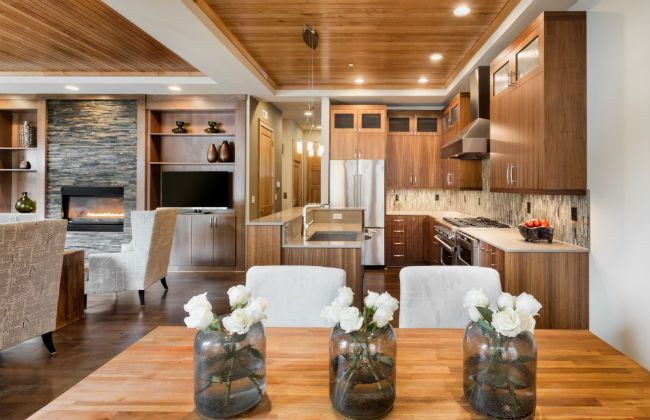 For The Leading Kitchen Remodeling Services In The Area Of York PA, Contact  From Zion