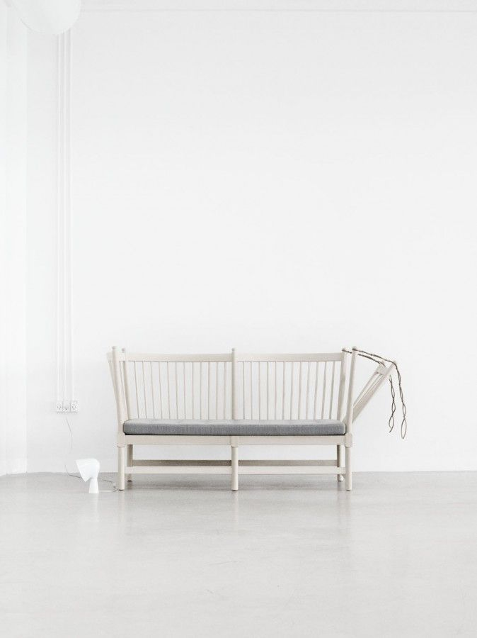 fredericia furniture : I'm loving the photography by yellows.dk