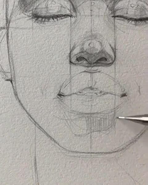 Sketch By Humid Peach