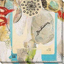 @Overstock - Artist: Judy Paul  Title: Deep  Product Type: Giclee Canvas Arthttp://www.overstock.com/Home-Garden/Judy-Paul-Deep-Oversized-Canvas-Art/3915691/product.html?CID=214117