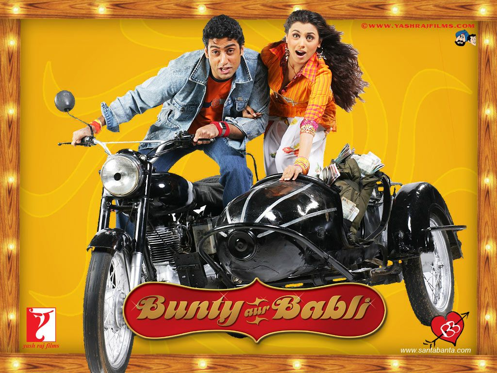 Bunty Aur Babli Google Search Best Bollywood Movies Michael Cera Michael Angarano