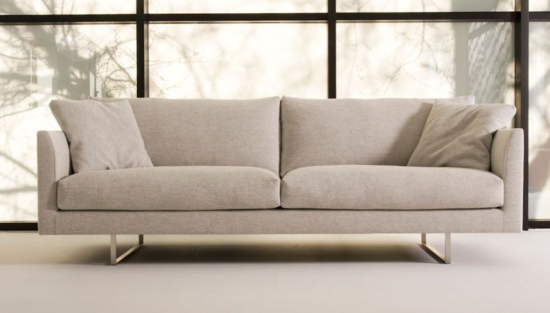 Axel Sofa By Montis Available At Haute Living