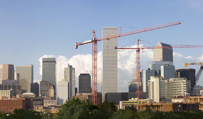 Denver Developments News: 9th & Colorado Demo, Crowdfunding in RiNo and Cherry Creek Hotel Construction