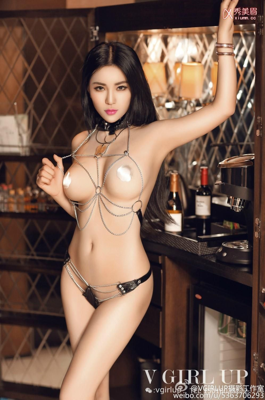 Think, Korean girl nude corset