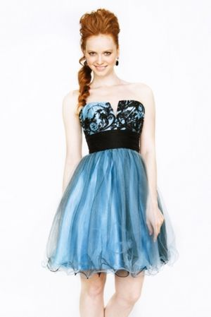Prom Dress Cocktail - Ocodea.com