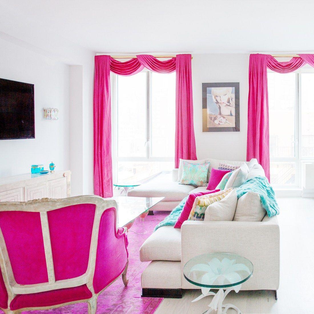 Florida Barbie Dream House Pink Home Decor Decor