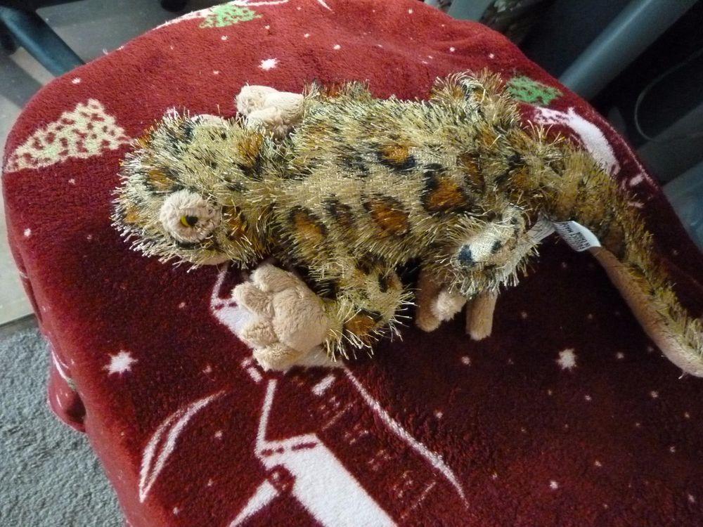13+ Leopard gecko stuffed animal ideas