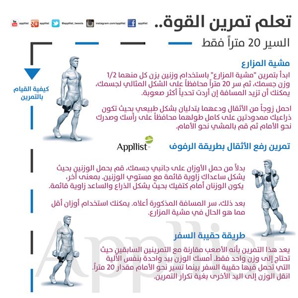ابليست بالعربية On Twitter Beauty Salon Decor Health Fitness Exercise