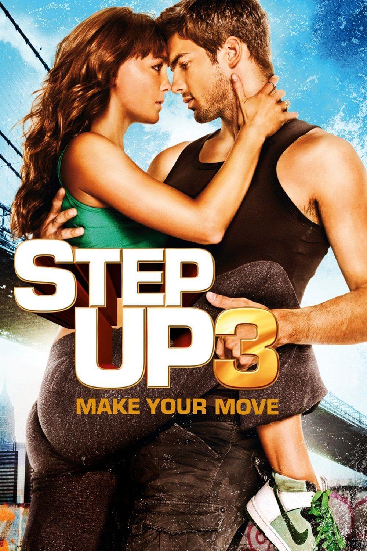 Step Up 3 Online Stream