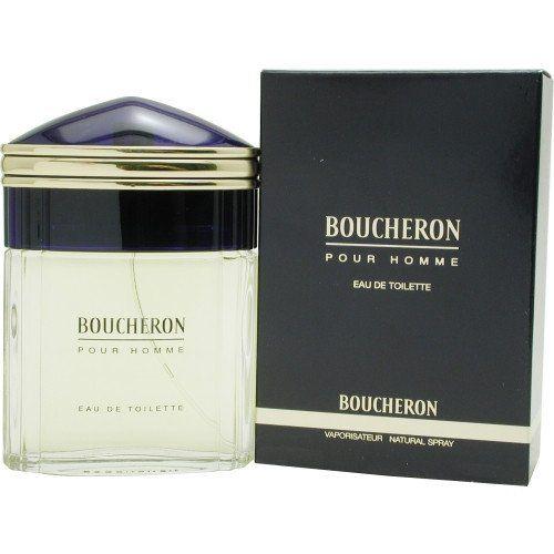 BOUCHERON by Boucheron EDT SPRAY 1.7 OZ