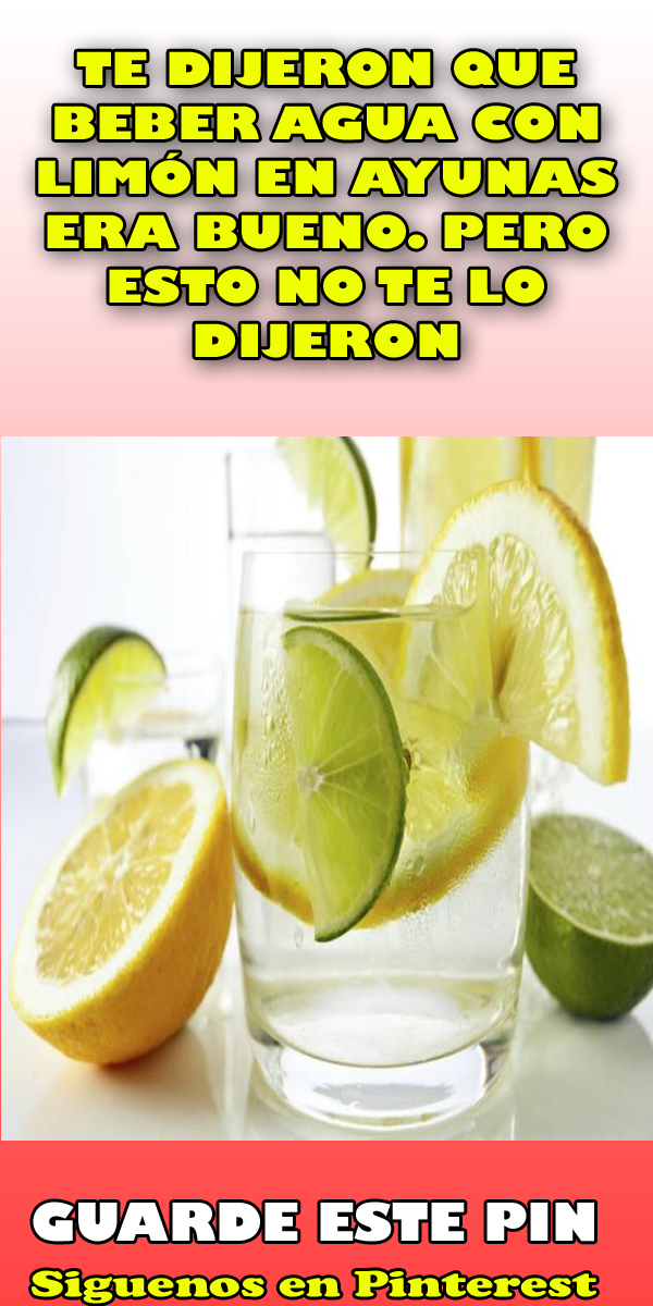para que es bueno el te de limon