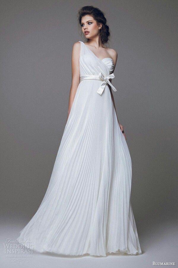 Alberta Ferretti   Wedding dresses   Pinterest   Alberta ferretti ...