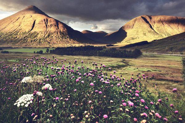 Braveheart's Legacy, Spectacular Scottish Landscape Photography by Kilian Schönberger