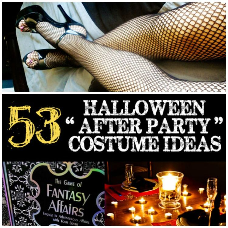 Sexy Halloween Costume Ideas Sexy halloween costume ideas, Party - halloween party ideas games