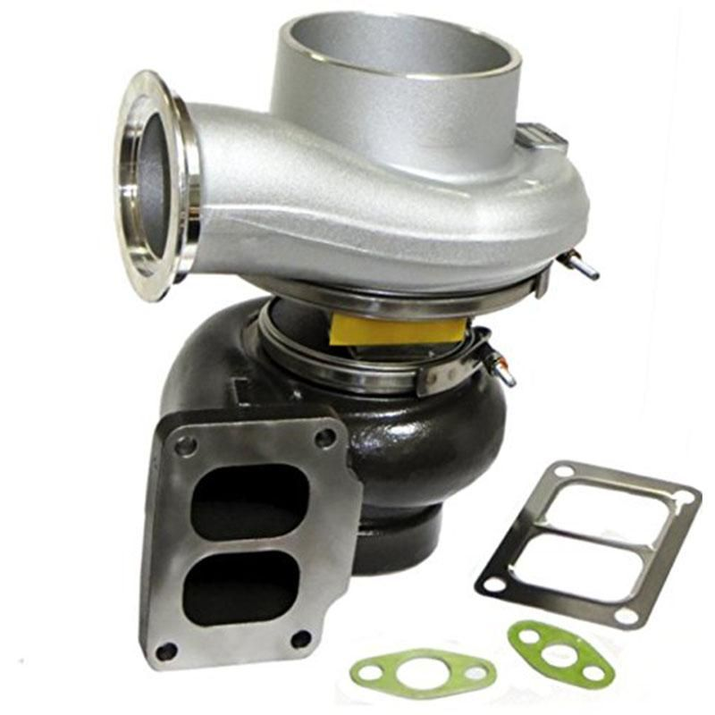 Turbo S3bl Turbocharger 185 5732 For Caterpillar Cat Wheel Loader 966g Ii 814f With 3176c 3176 Engine