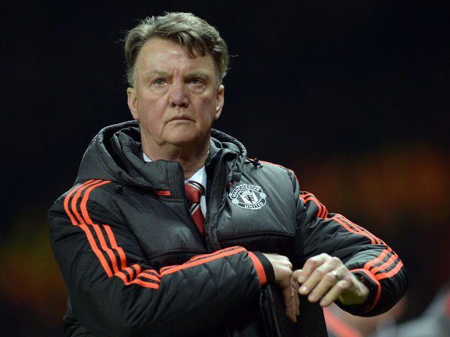Louis van Gaal 'Proud' of Manchester United Players Despite Europa League Exit