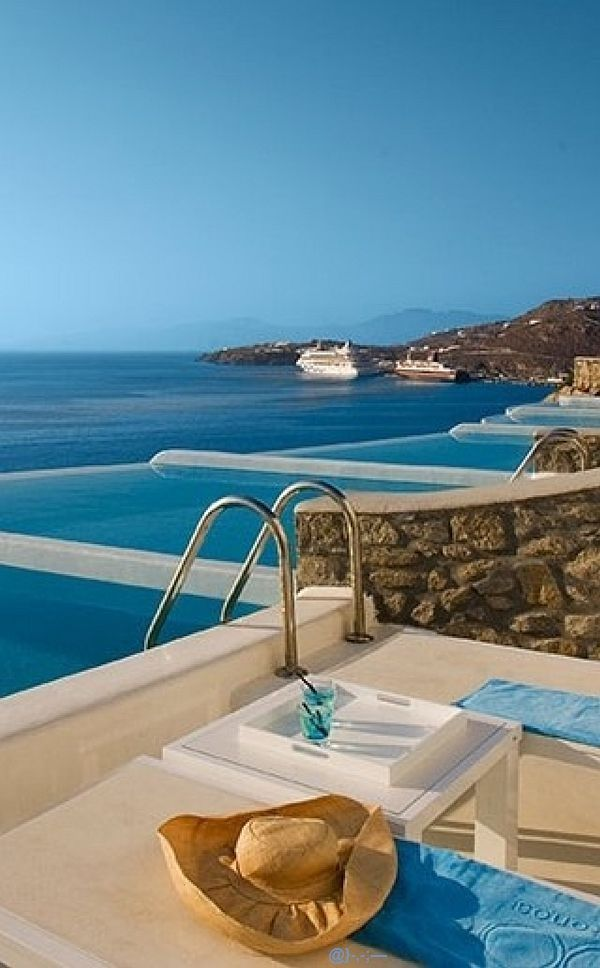 Among the top travel destinations worldwide, Mykonos, Greece offers the complete holiday experience! Leave the organization of your travel itinerary to BOND Events. Chech more at www.bondeventplanning.com