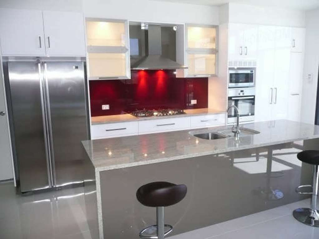 Image Result For Small Galley Kitchen Using An Island  Kitchen Impressive Space Saving Kitchen Designs Design Ideas