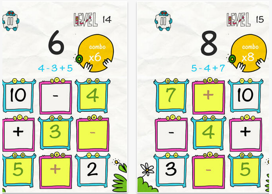 5 Excellent New Math iPad Apps for Kids | Mobile learning ...