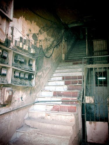 Cuba ~ interiors