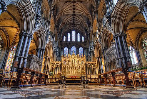 Cathedral Interior Google Search Throne Room Ideas