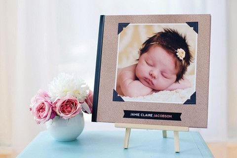 1000+ images about Album Design on Pinterest | Baby album, Short ...