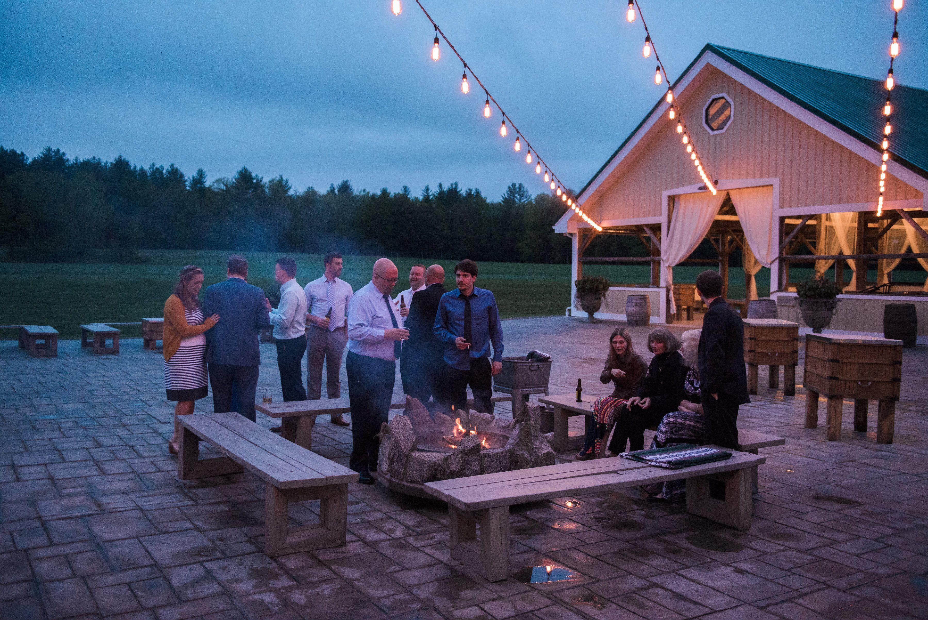 31+ Rustic wedding venues in western ma info