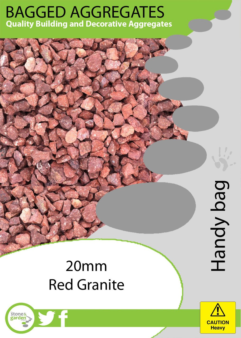 20mm Red Granite Harden Red Lanark Red Cloburn Red Red Gravel Red Stone Red Border Stone Granite Chippings Gra Plum Slate Granite Decorative Aggregates