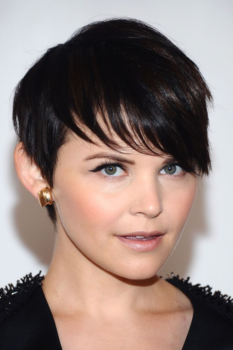 The top pixie haircuts of all time hairy scary pinterest short
