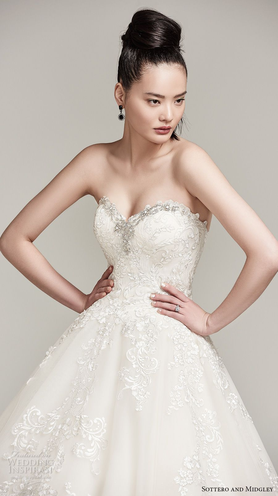 Wedding dresses spokane  Sottero and Midgley Fall  Wedding Dresses u Amélie Bridal