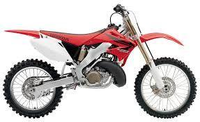 Image Result For Honda Crf 85cc 2 Stroke 2008 Honda Precos De Motos Moto De Trilha